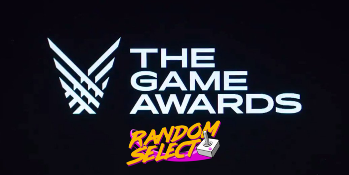 game awards predictions