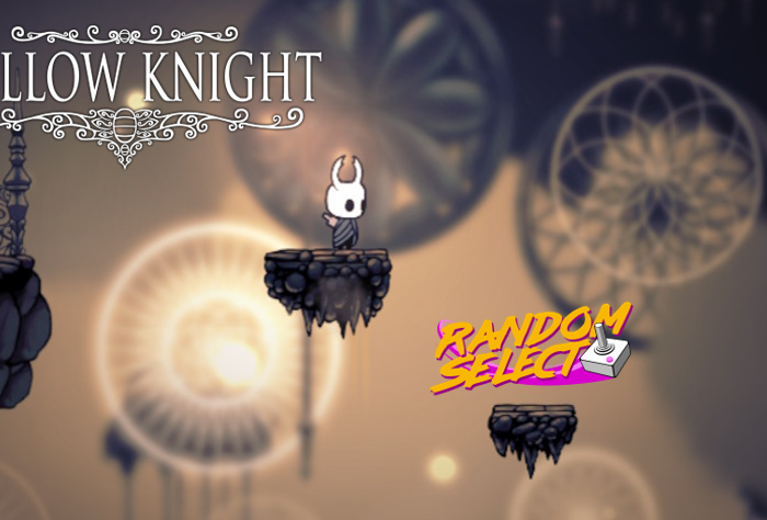 Hollow Knight Review Random Select